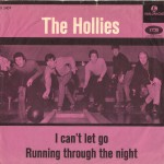THE HOLLIES- I Can't Let Go 2016.05.03