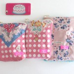3 type pouch ! 2016.10.05