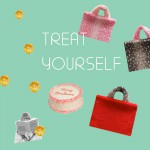 TREAT YOURSELF 2017.12.04