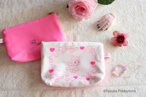 New! UNICO Pouch♡
