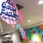 The Candy Factory 2019.09.16