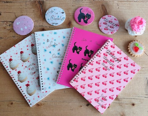 Sophie Stationery
